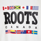 Roots-undefined-T-shirt Roots Unity à manches longues-undefined-D