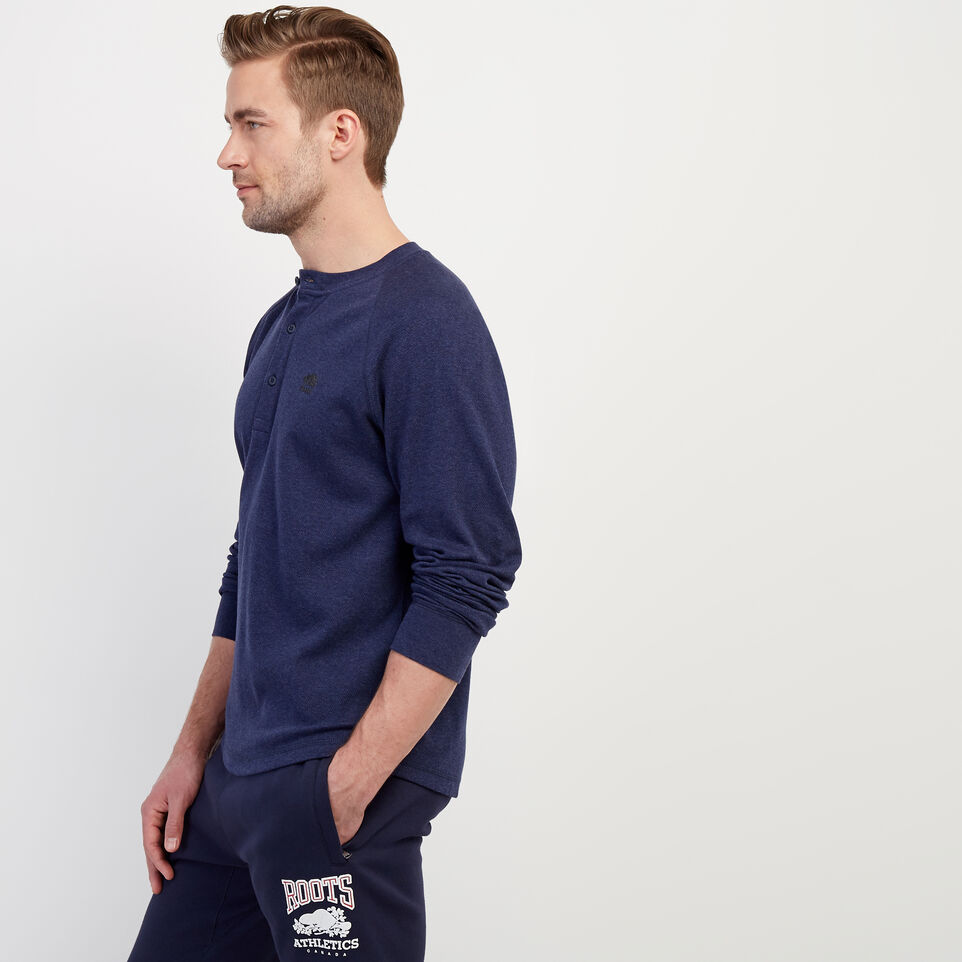 Roots-undefined-Sun Peaks Thermal Henley-undefined-C