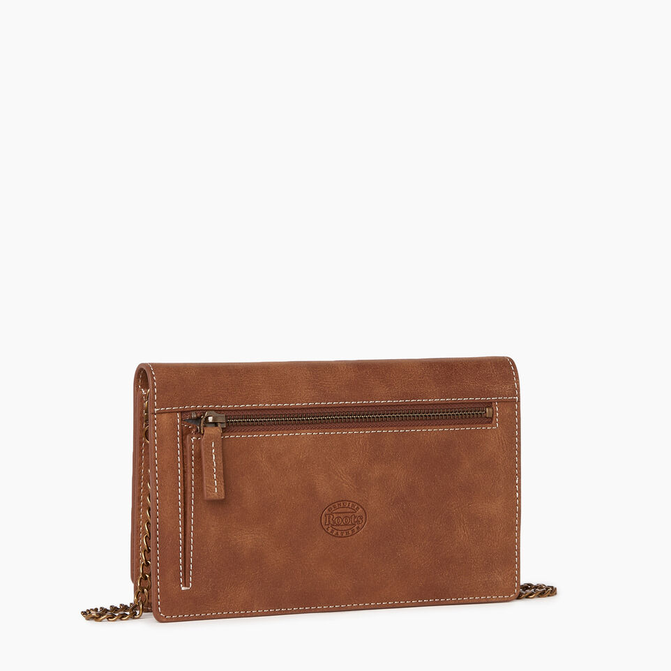 Roots-Leather Our Favourite New Arrivals-Sussex Wallet Bag-Natural-C