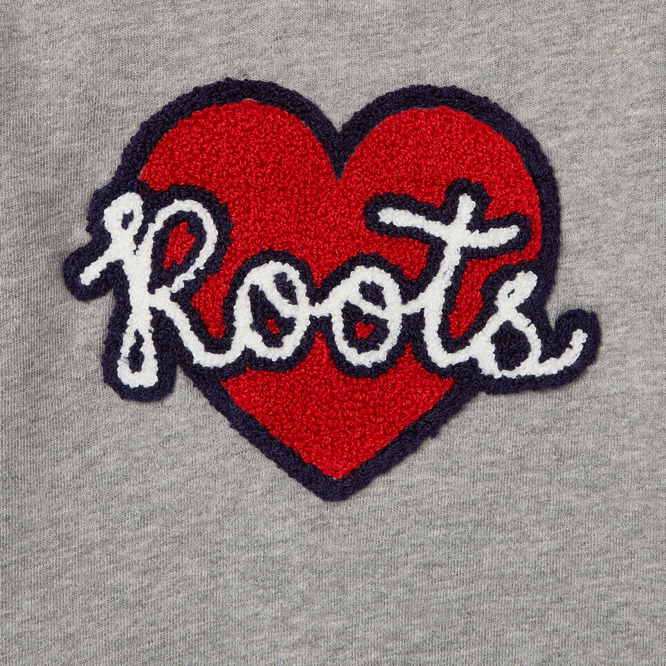 Roots-undefined-Toddler Heart Patch Sweatshirt-undefined-D