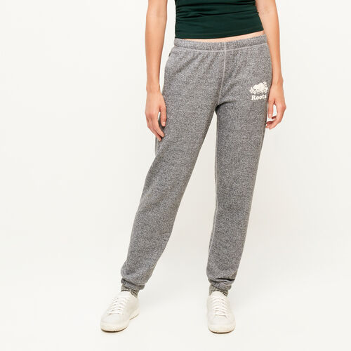 Roots-Women Collections-Roots Salt and Pepper Original Sweatpant - Regular-Salt & Pepper-A
