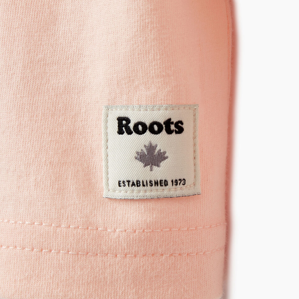 Roots-Kids Our Favourite New Arrivals-Toddler Roots Remix T-shirt-English Rose-C