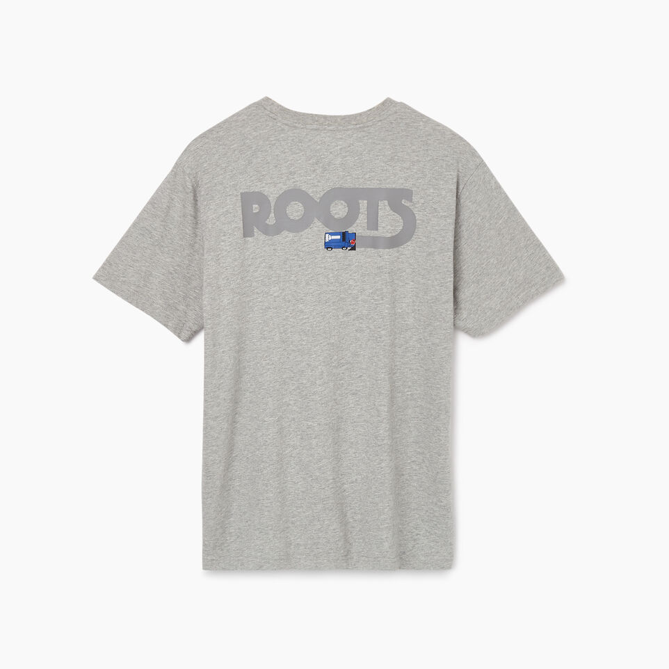 Roots-undefined-Mens Centre Ice T-shirt-undefined-B