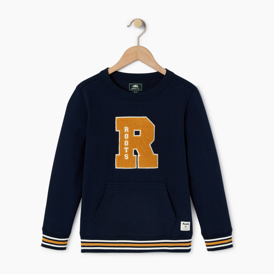 Roots-undefined-Boys Alumni Sweatshirt-undefined-A