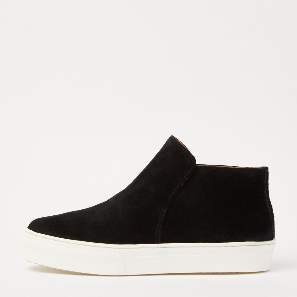 Roots-undefined-Haley Sneaker  Suede-undefined-A