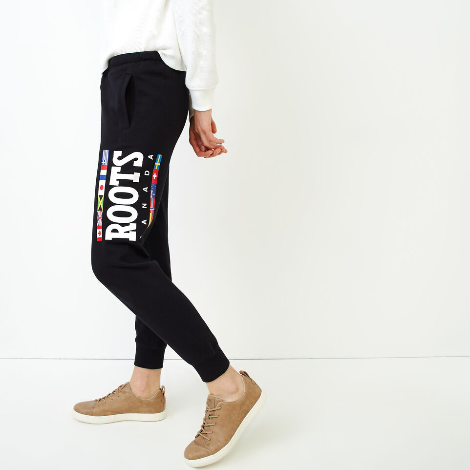 Roots-undefined-Roots Unity Sweatpant-undefined-C