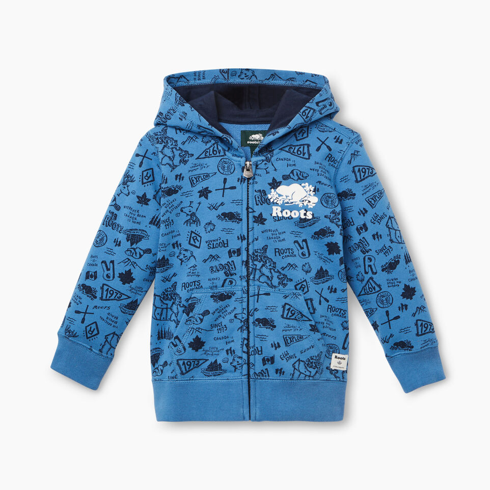 Roots-undefined-Toddler Camp Full Zip Hoody-undefined-A
