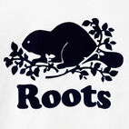 Roots-Kids New Arrivals-Boys Cooper Beaver Raglan T-shirt-Navy Blazer-C