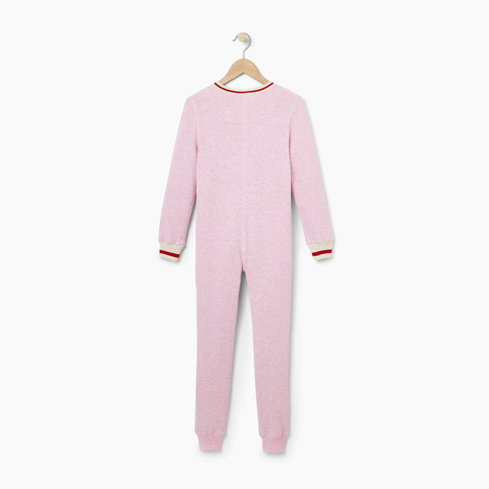Roots-undefined-Caleçon long Buddy pour filles-undefined-B