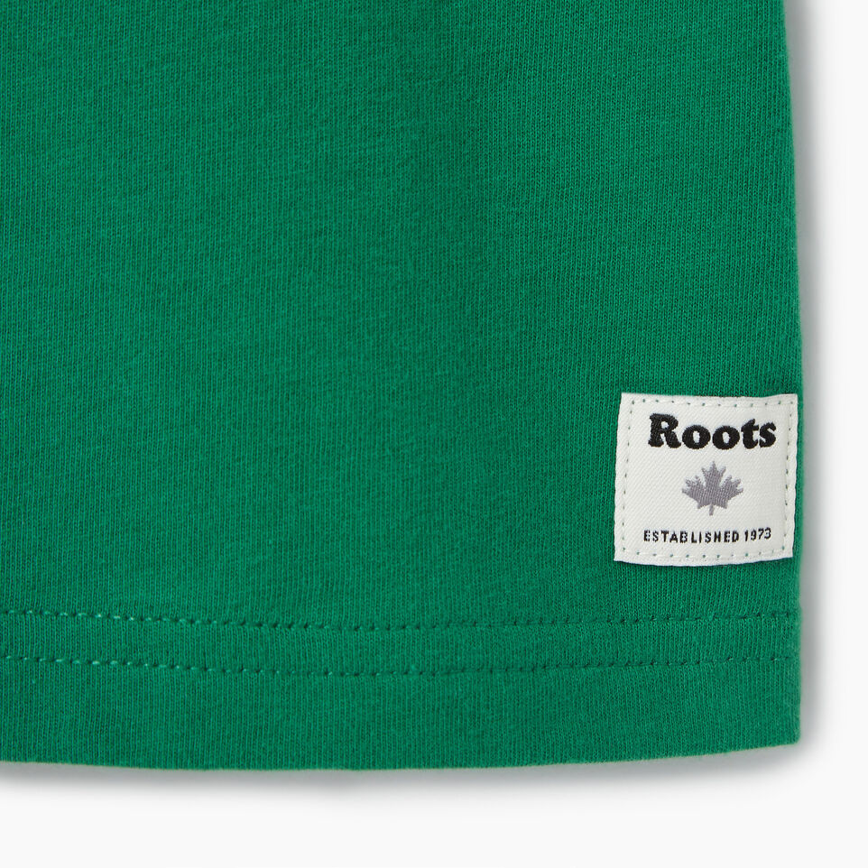 Roots-Kids Our Favourite New Arrivals-Toddler Original Cooper Beaver T-shirt-undefined-C