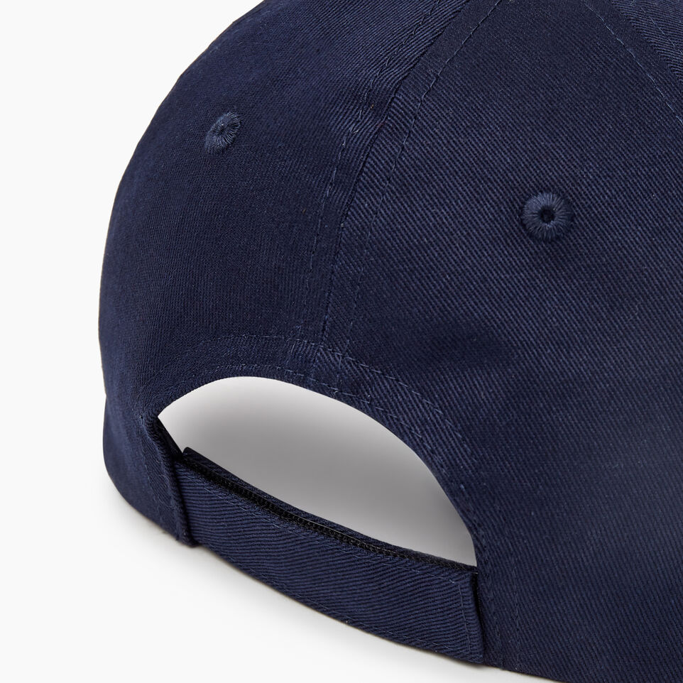 Roots-undefined-Kids RBA Baseball Cap-undefined-E