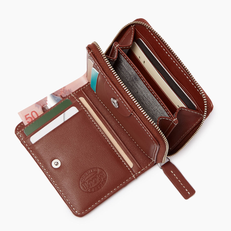 Roots-undefined-Small Zip Wallet-undefined-B