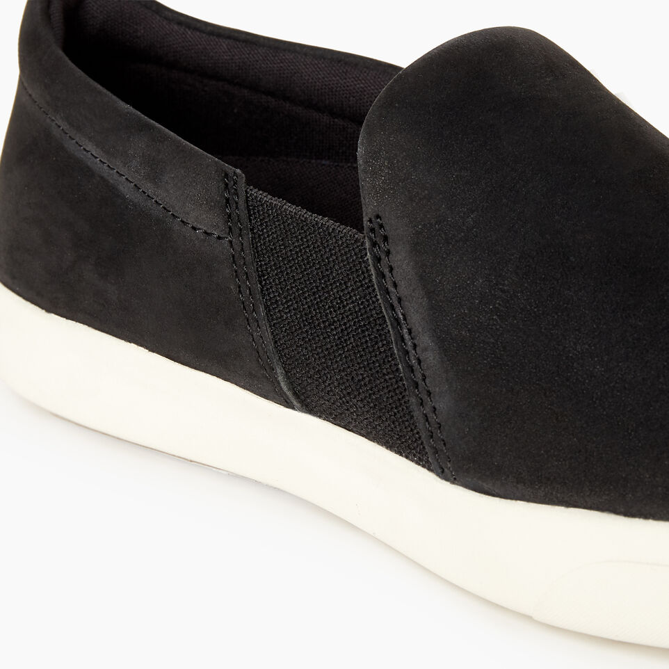 Roots-undefined-Womens Annex Slip On-undefined-F