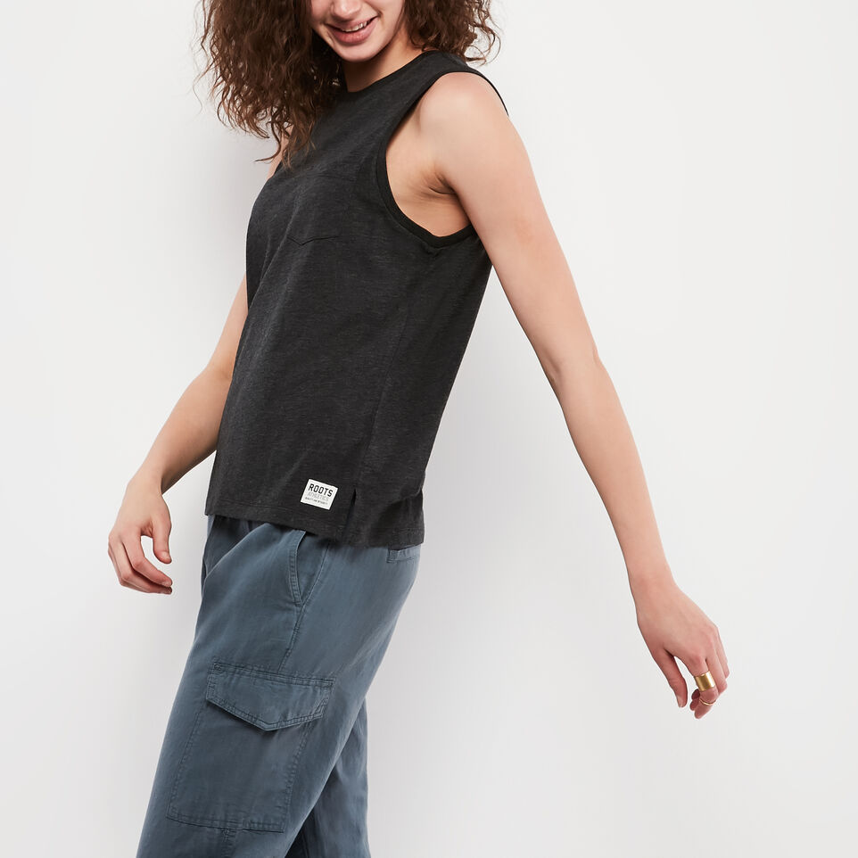 Roots-undefined-Pocket Tank-undefined-B