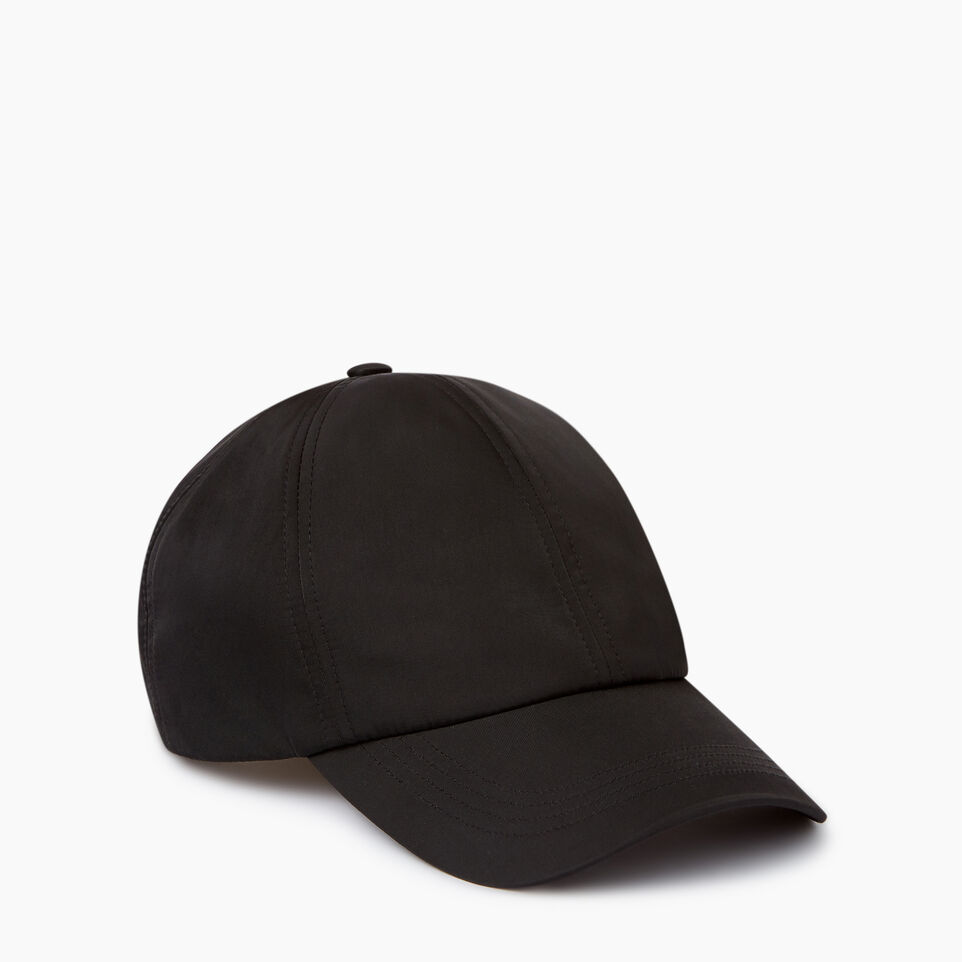 Roots-Men Our Favourite New Arrivals-Kitimat Baseball Cap-Black-A