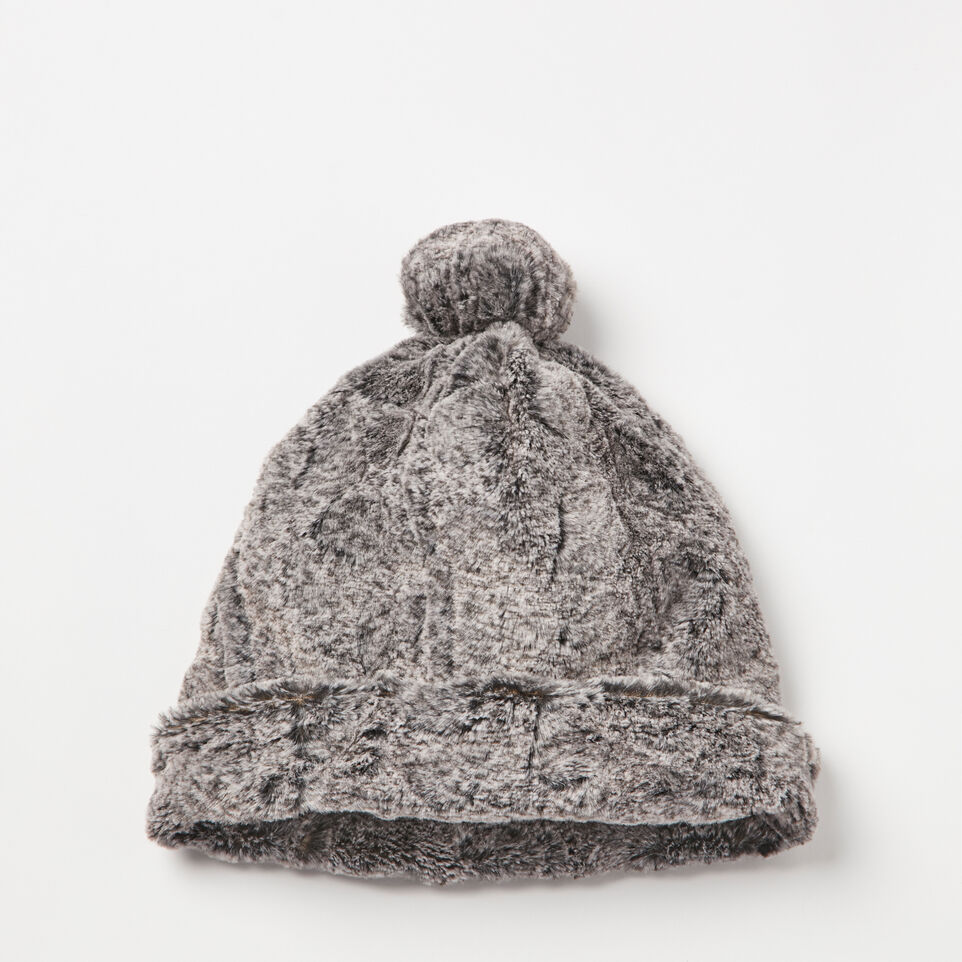 Roots-undefined-Anastasia Faux Fur Toque-undefined-A