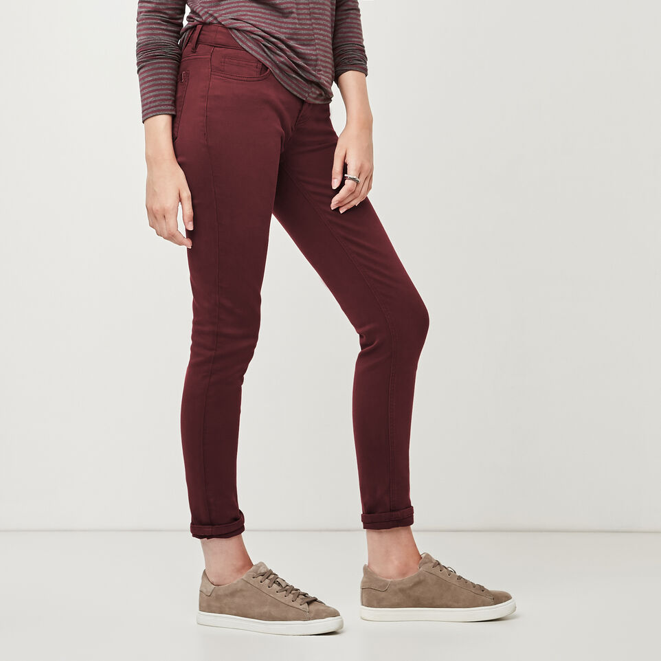 Roots-undefined-Pantalon Extensible Riley-undefined-B