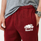 Roots-Men New Arrivals-Original Sweatpant-Sundried Tomato Ppr-E
