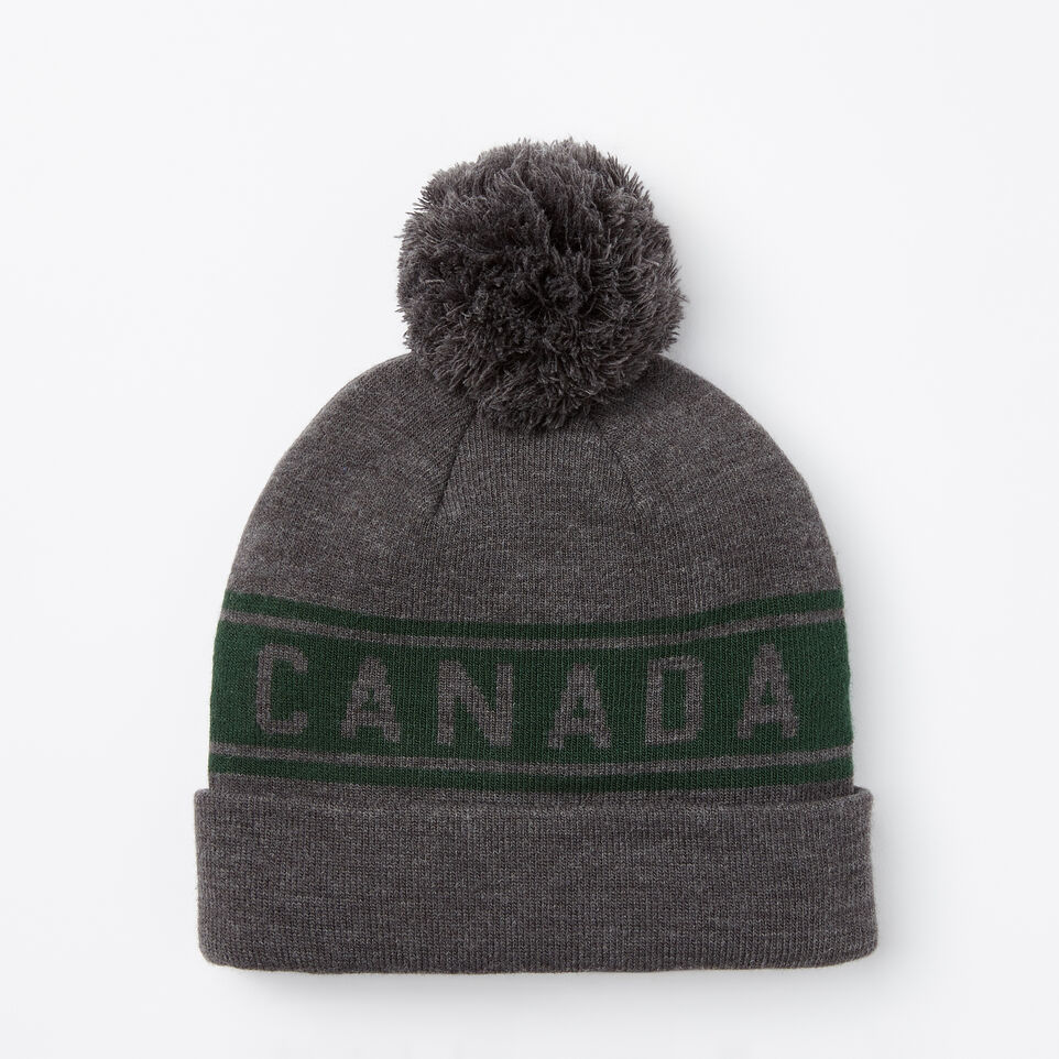 Roots-undefined-Heritage Pom Pom Toque-undefined-C
