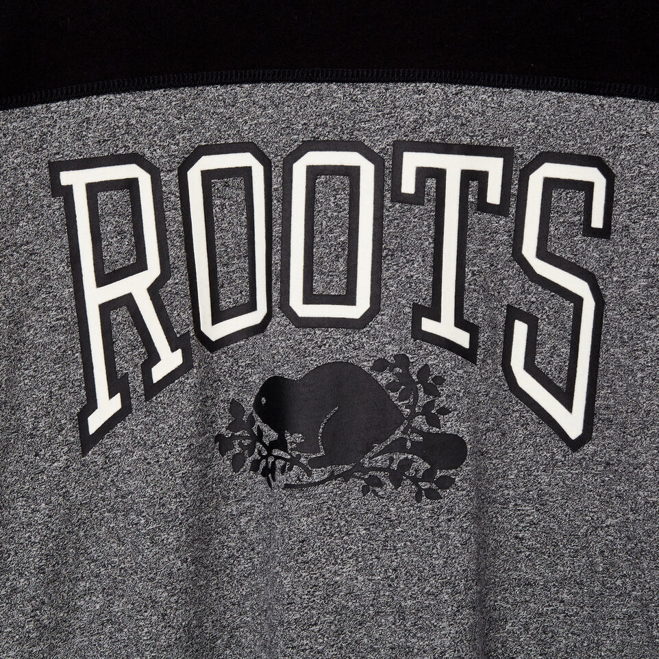Roots-undefined-Mens Messier Long Sleeve T-shirt-undefined-D