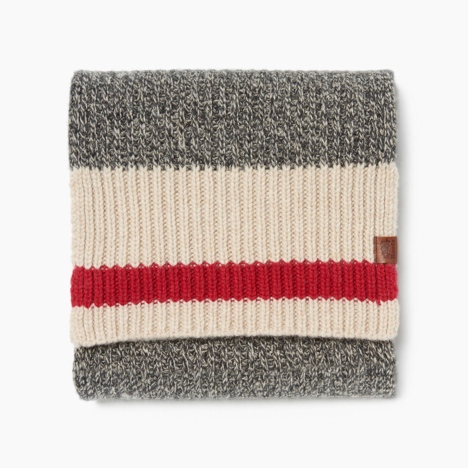 Roots-Cabin Scarf