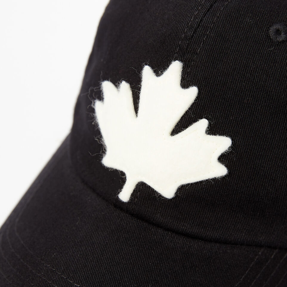 Roots-undefined-Casquette de baseball Feuille Canada-undefined-E