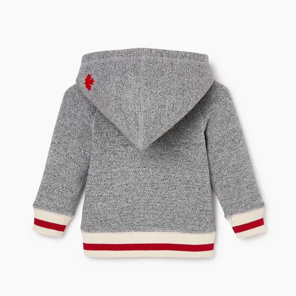Roots-undefined-Baby Roots Cabin Cozy Zip Hoody-undefined-B
