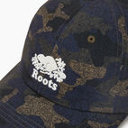 Roots-undefined-Kids Camo Baseball Cap-undefined-D