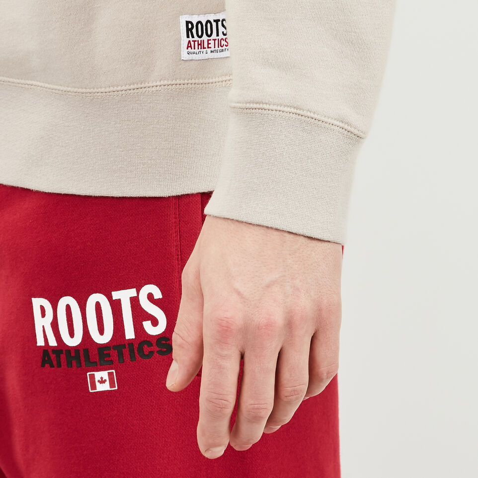 Roots-undefined-Roots Re-issue Crewneck-undefined-E