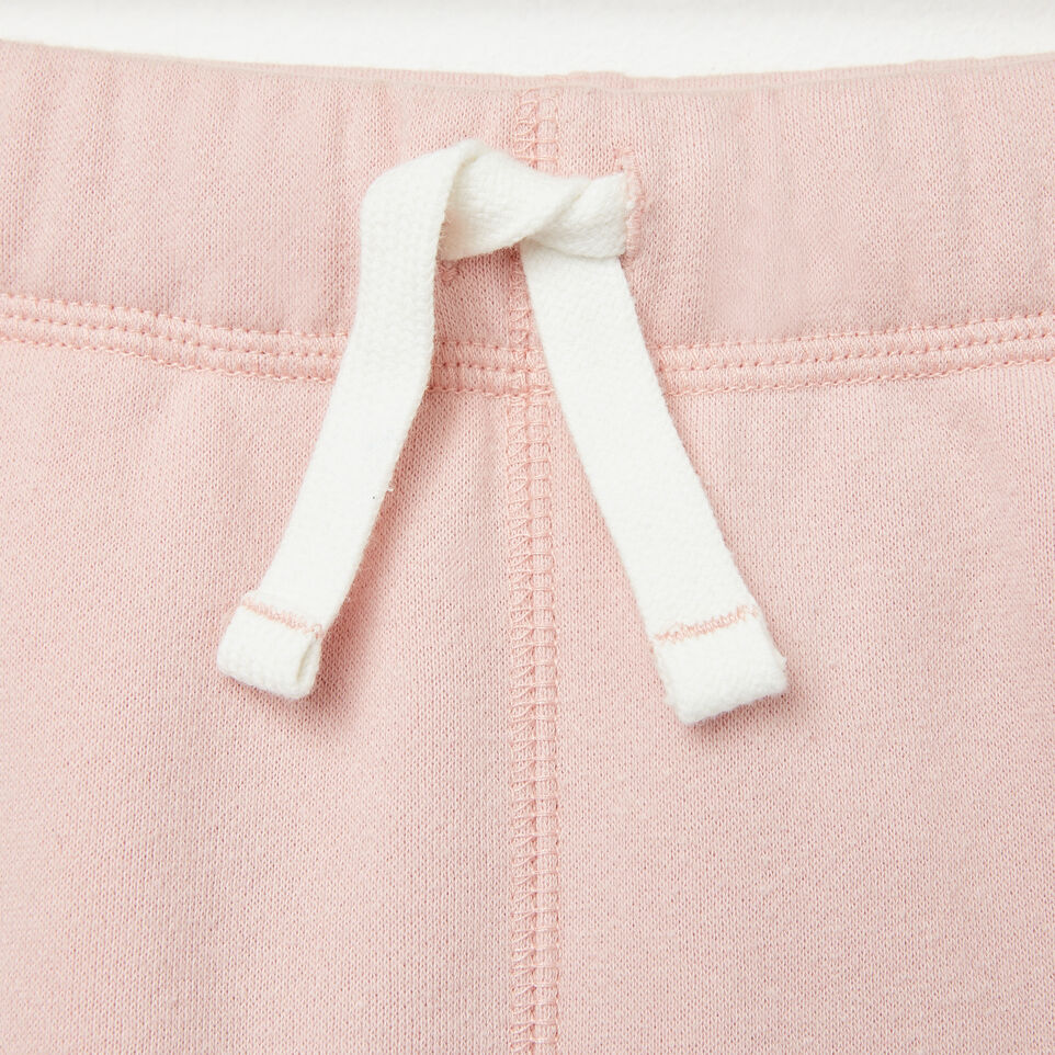 Roots-undefined-Filles Short Athlétique Original-undefined-C