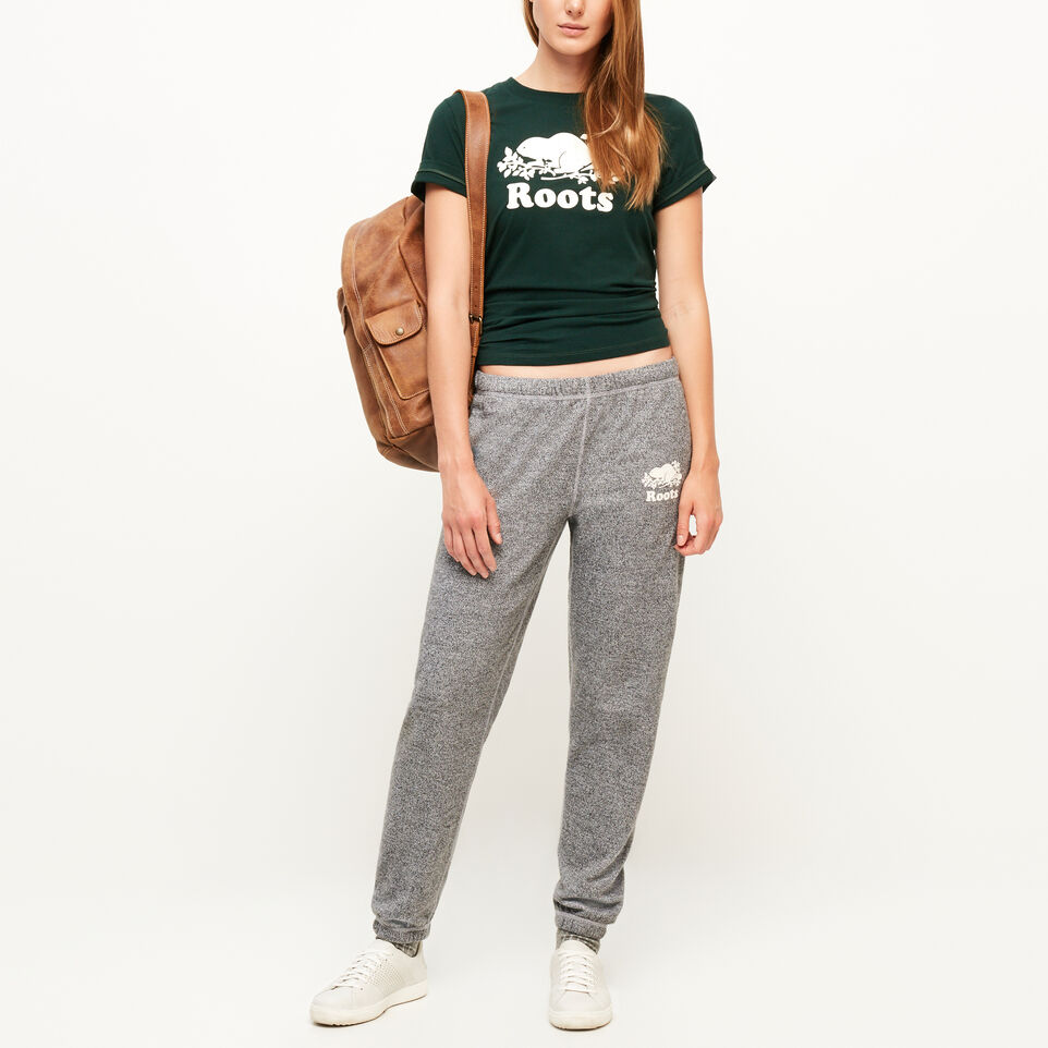 Roots-undefined-Roots Salt and Pepper Original Sweatpant - Regular-undefined-B