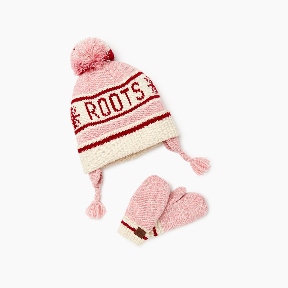 Roots-undefined-Toddler Cabin Gift Set-undefined-A