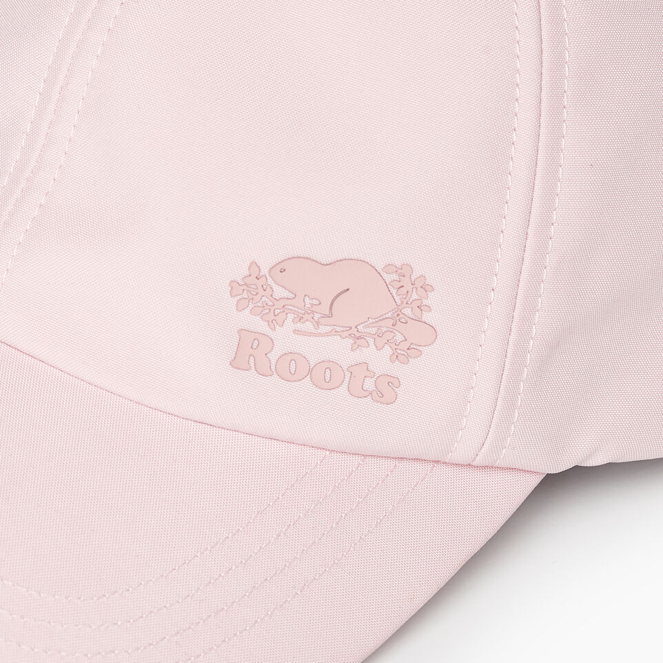 Roots-New For February Journey Collection-Journey Baseball Cap-Burnished Lilac-D
