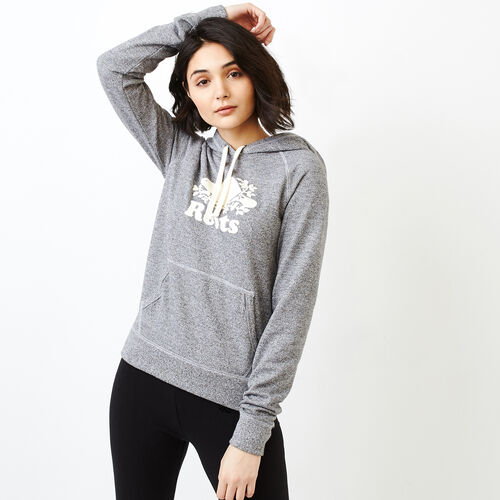 Roots-Women Categories-Roots Salt and Pepper Original Kanga Hoody-Salt & Pepper-A