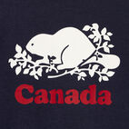 Roots-Kids Our Favourite New Arrivals-Baby Cooper Canada Ringer T-shirt-Navy Blazer-D