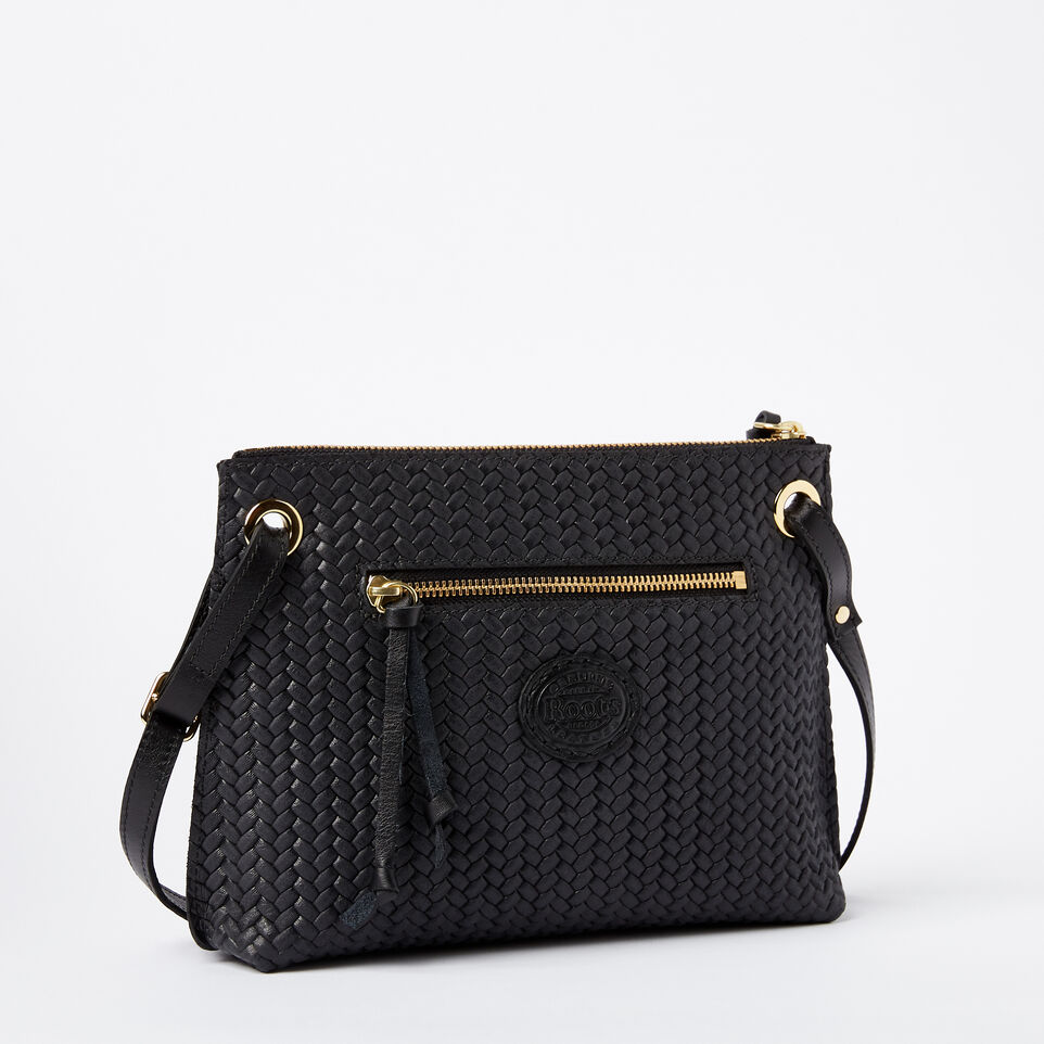 Roots-undefined-Edie Bag Box/Woven-undefined-C