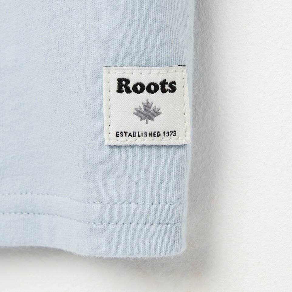 Roots-undefined-Baby Roots Sporting Goods T-shirt-undefined-C