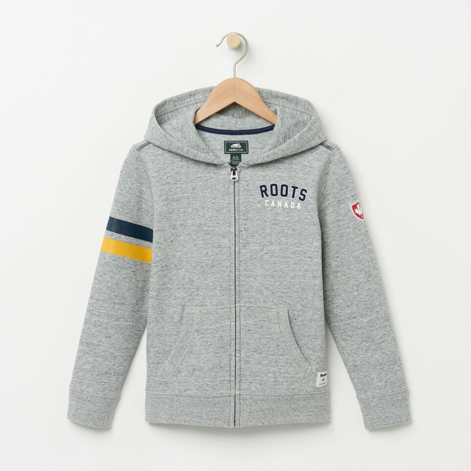 Roots-Boys Walden Varsity Hoody