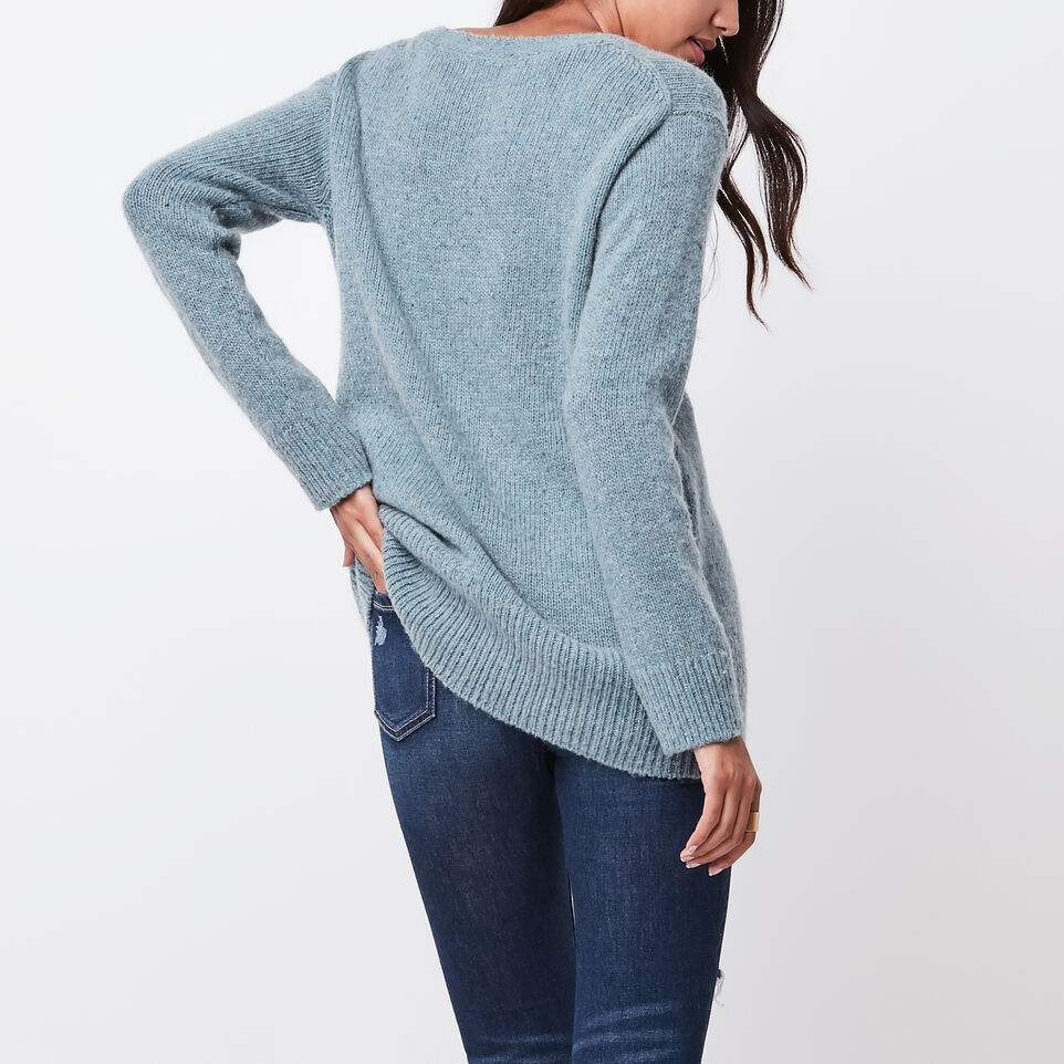 Roots-undefined-Emery V Neck Pullover-undefined-D