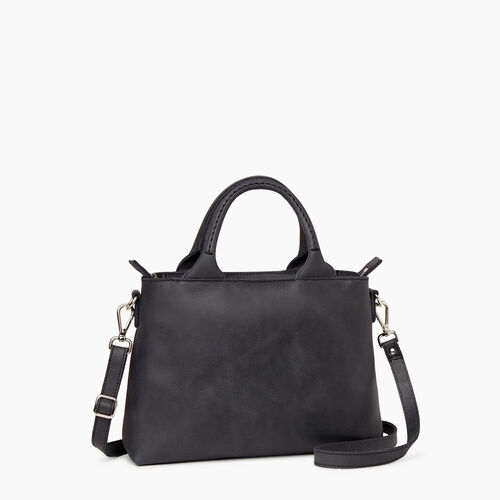 Roots-Leather City Bags-City Mont Royal Bag-Jet Black-A
