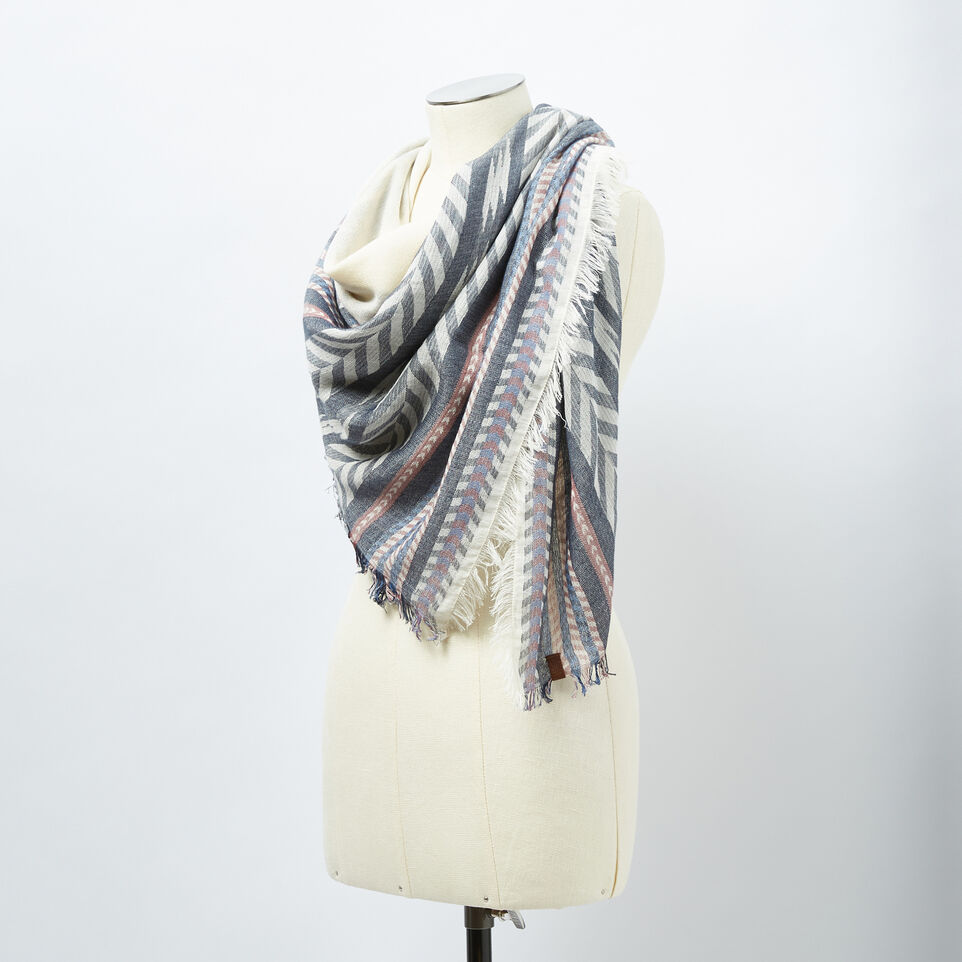 c95def08f Isabelle Wrap Scarf. Roots-Women Scarves ...