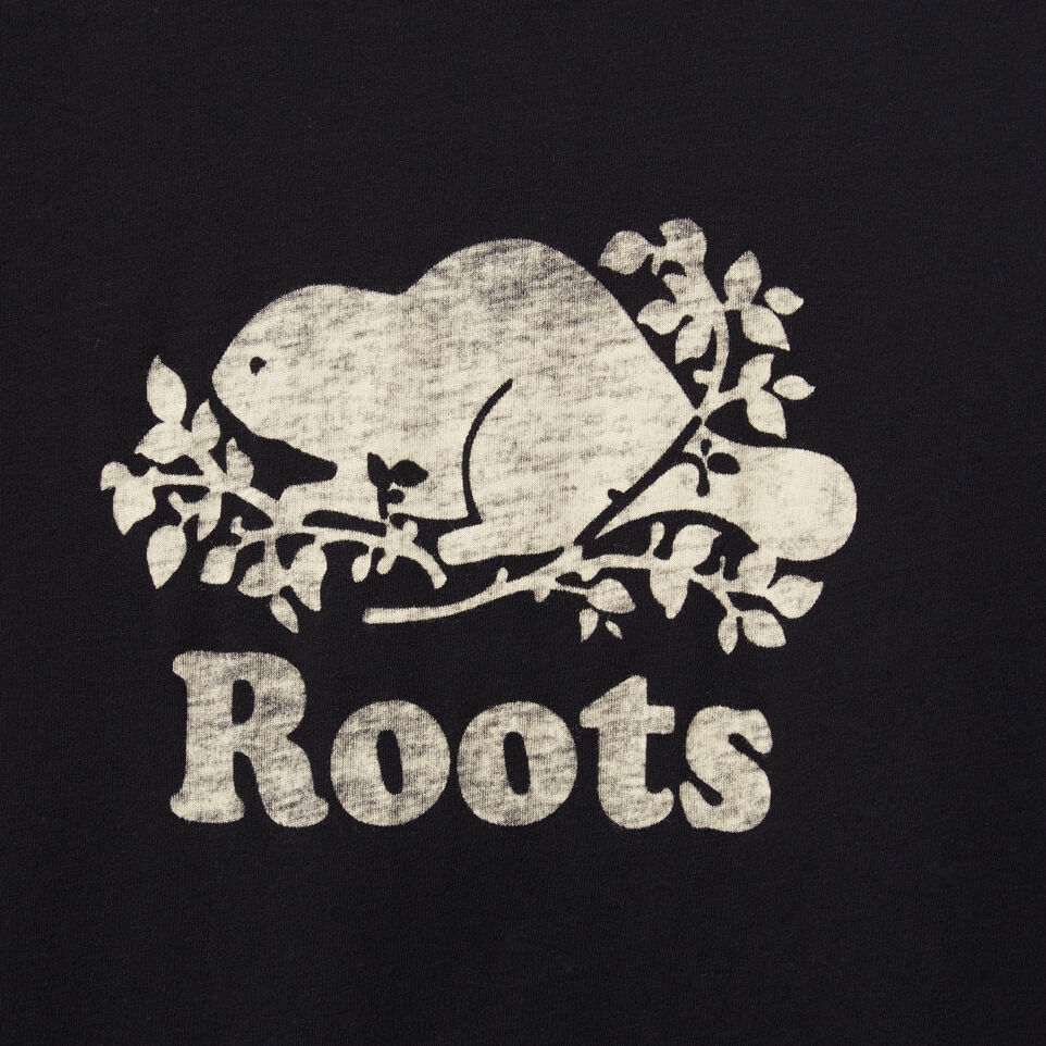 Roots-undefined-T-shirt Cooper Beaver-undefined-C