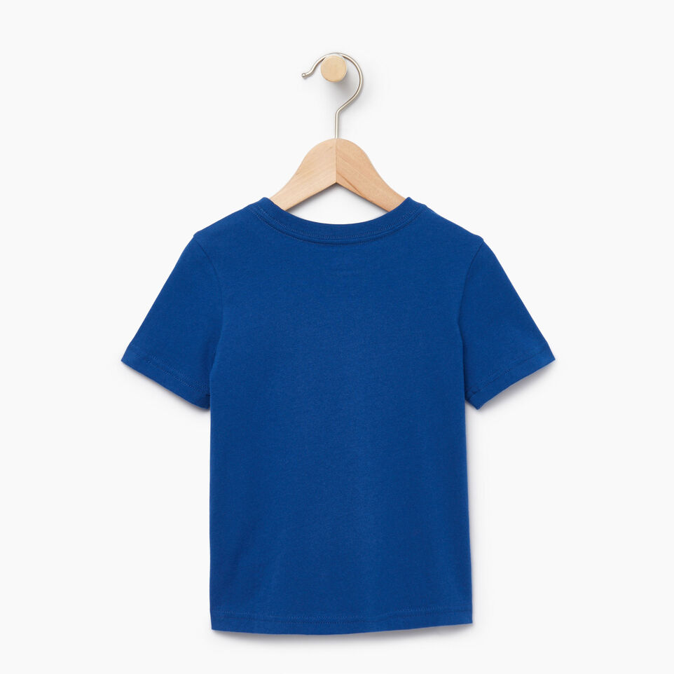 Roots-Kids Our Favourite New Arrivals-Toddler Gradient Cooper T-shirt-Active Blue-B