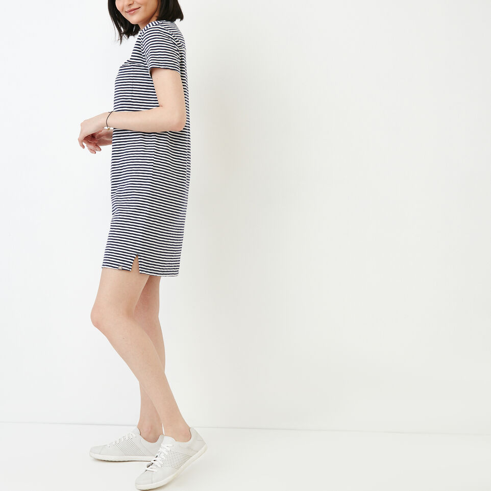 Roots-Women Our Favourite New Arrivals-Madeira Pocket Dress-Eclipse-C