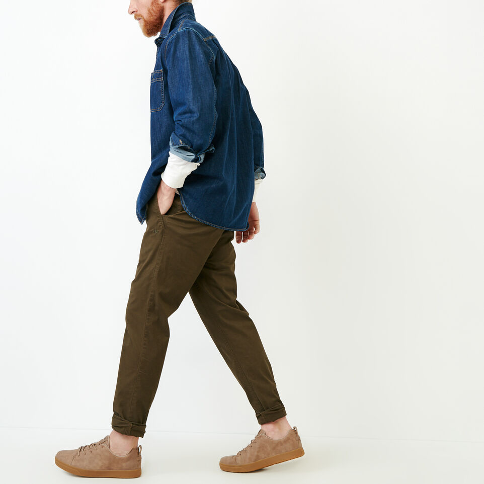 Roots-undefined-Essential Pant-undefined-B