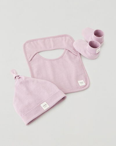 Roots-Kids Baby-Roots Baby's First Accessories-Nimbus-A