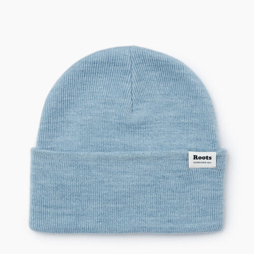 Roots-Men Accessories-Cozy Bracebridge Toque-Arctic Sky Mix-A