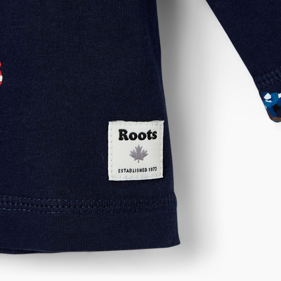 Roots-undefined-Baby Hockey AOP T-shirt-undefined-C