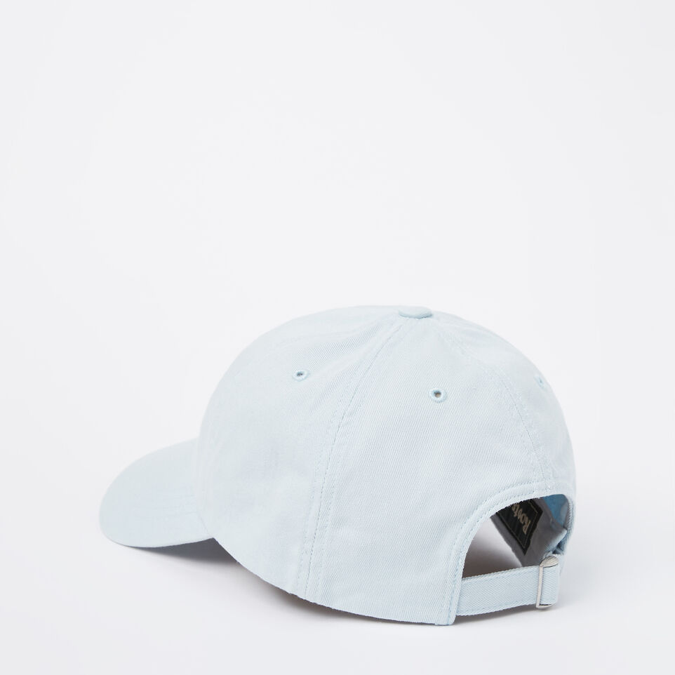 Roots-undefined-Cooper Roots Leaf Baseball Cap-undefined-C