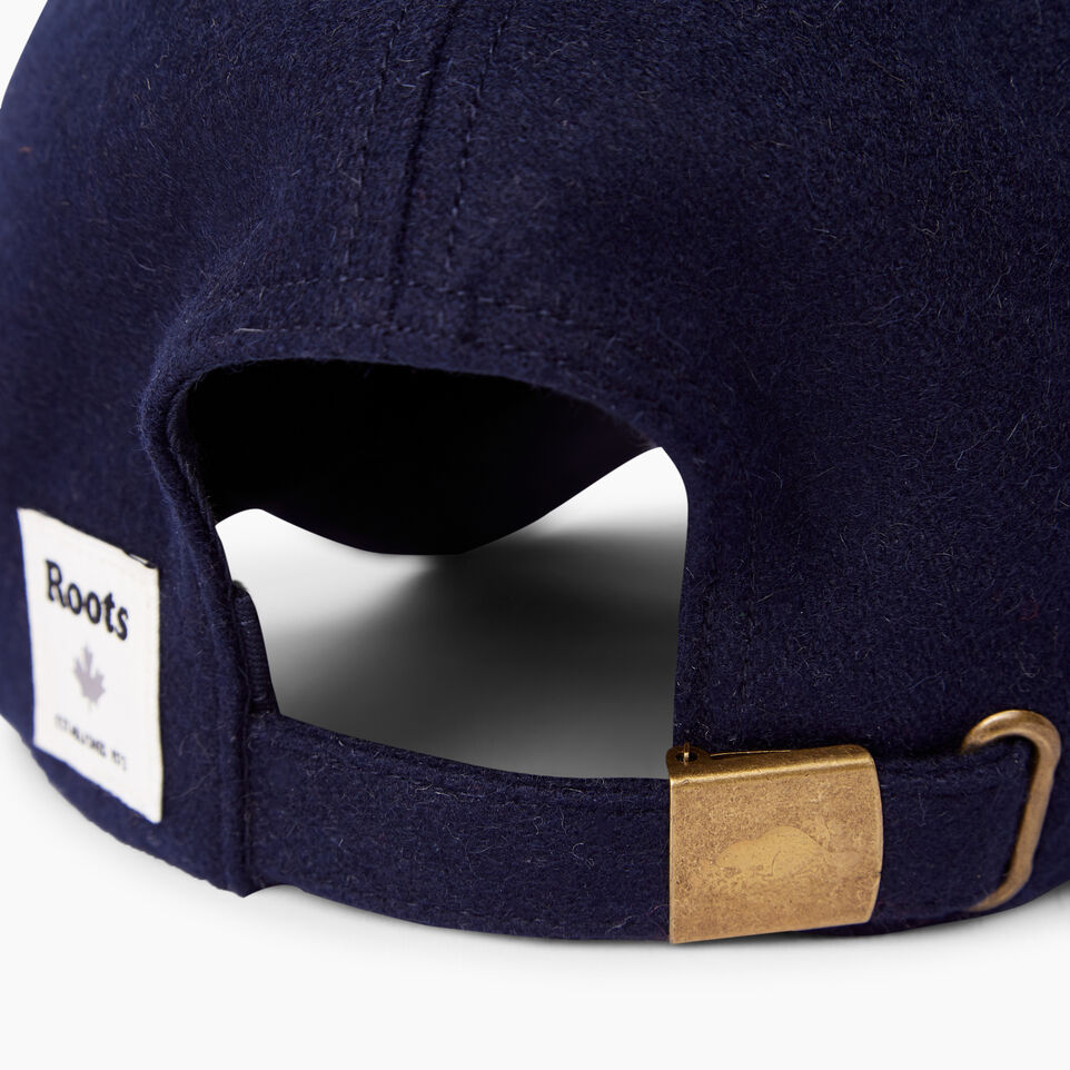 Roots-undefined-Balsam Baseball Cap-undefined-D